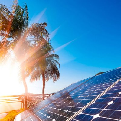 Fortaleza quer implementar energia solar em escolas
