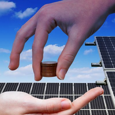 Câmara de Apucarana colhe frutos do investimento em Energia Solar
